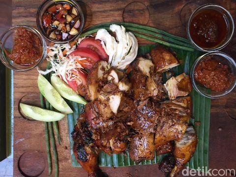 Ayam Bakakak
