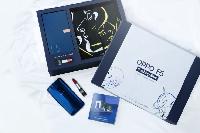 OPPO Hadirkan Warna Baru F5 Dashing Blue yang Memukau