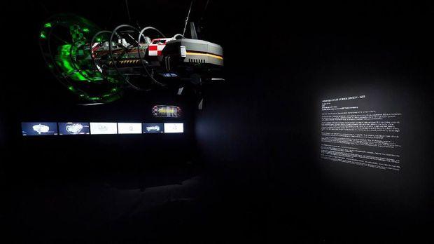Venzha Christ, Sosok 'Maniak UFO' di Balik Berdirinya House of Natural Fiber