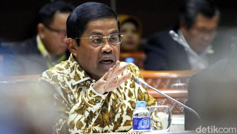 Mensos Idrus Minta Pembangunan Papua Harus Sesuai Karakter Daerah