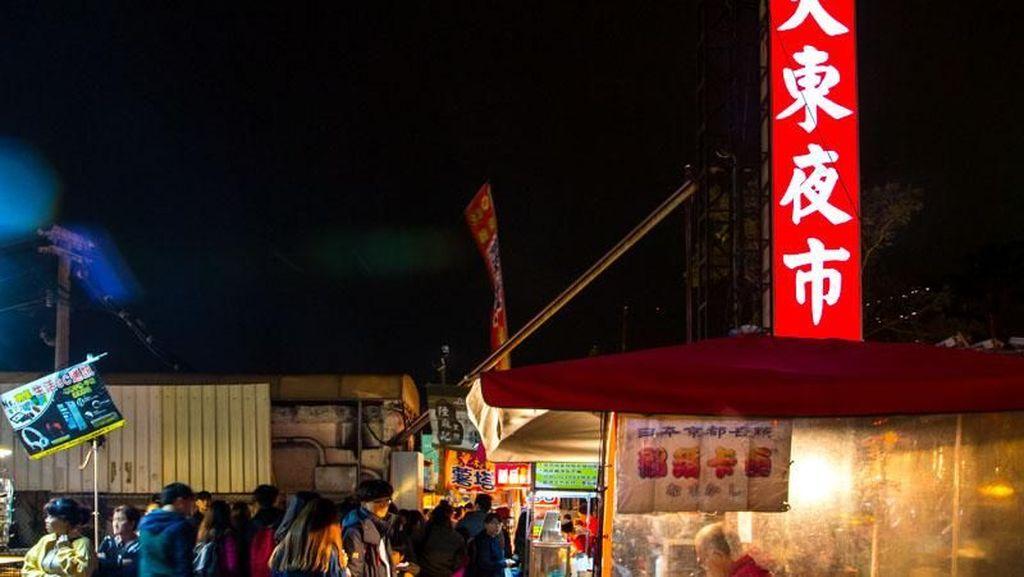 Jalan-jalan ke Pasar Malam Taiwan, Jangan Lupa Cicip Jajanan Enak Ini!