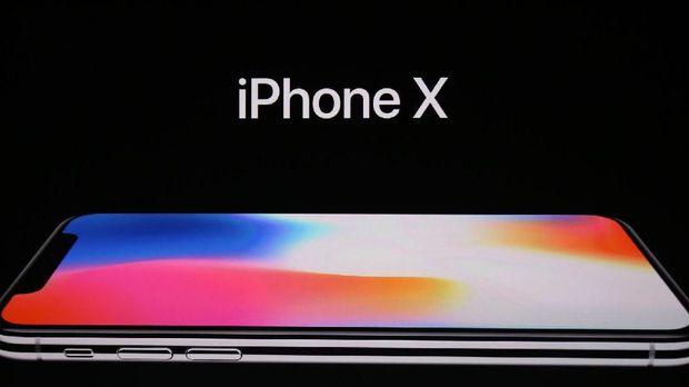 Apple Setop Jual iPhone X, Konfirmasi Produk Gagal?