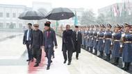 Bertemu Jokowi, Menlu AS Puji Peran RI soal Perdamaian Afghanistan