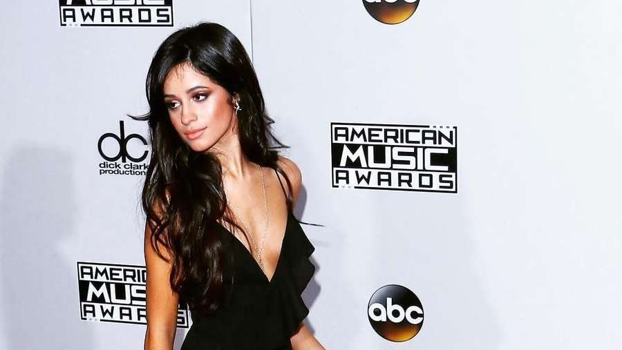 Havana Oh Nana.. Camila Cabello Stunning!