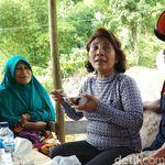 Susi: Saya Baru Makan Nasi Kotak Setelah Jadi Menteri
