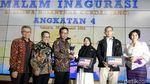 Penyerahan Beasiswa Nusantara Cerdas BRI