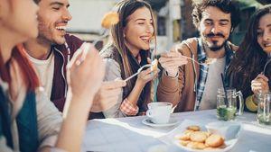 Inilah Komunitas Food Blogger Indonesia Pertama
