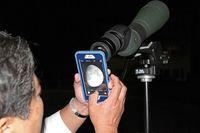 Tips abadikan gerhana bulan pakai kamera smartphone