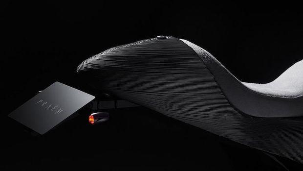 Modifikasi Honda RC51 Berharga Rp 2,3 Milyar Super Seksi