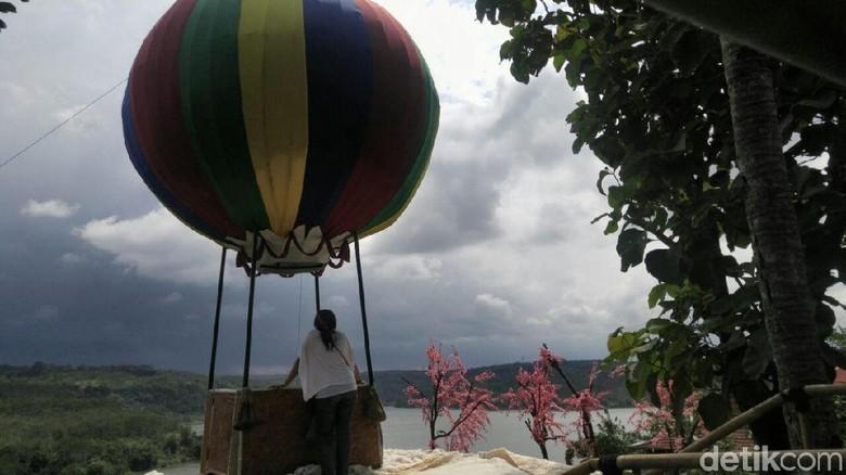 Desa Wisata Kandri, Semarang