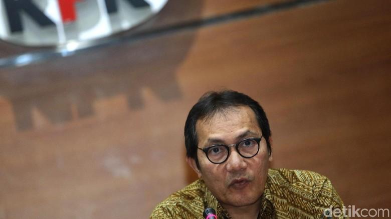 Pimpinan KPK Cerita Diremehkan karena akan Tutup Jabatan: Gue Kencengin Lu!