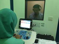 Wakil Gubernur DKI Jakarta jalani medical check up di RSUD Pasar MInggu