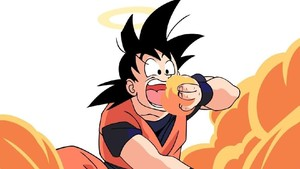 Mau Namai Anak Goku, Pria Ini Butuh Sejuta Like Facebook
