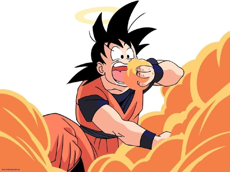 Happy Goku Day! Fans Dragon Ball Rayakan Hari Jadi Goku 9 Mei