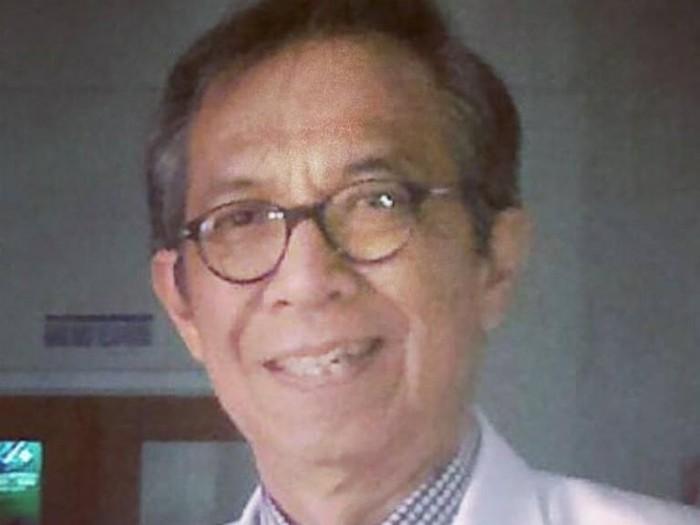 Guru Besar Ilmu Obstetri dan Ginekologi, Prof Biran meninggal dunia/Foto: Facebook BKKBN