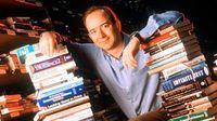 Mengenal Jeff Bezos, Manusia Rp 1.500 Triliun
