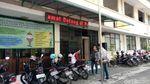 Foto: Suasana di PN Jakut Jelang Sidang Cerai Perdana Ahok-Vero