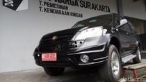 DPR Tanya Airlangga: Mobil Esemka Apa Kabarnya?