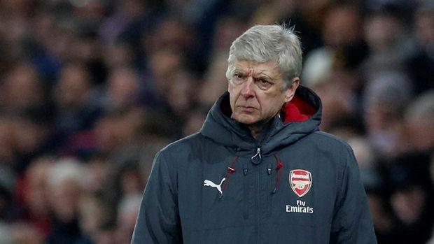 Isu pemecatan Arsene Wenger dari kursi manajer Arsenal kembali menyeruak.