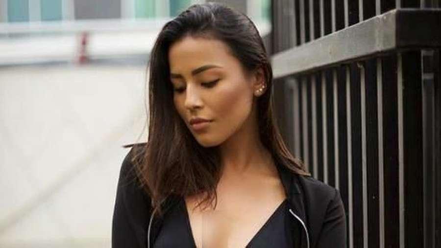 Cantiknya Nina Kozok, Lawan Main Herjunot Ali di Takut Kawin