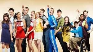Parade Bintang Glee