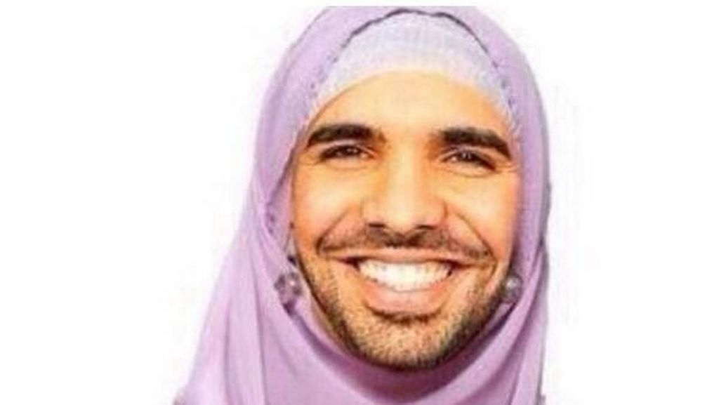 Drake Bernyanyi Insya Allah, Hijabers Heboh Minta Dinikahi