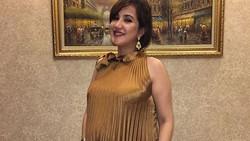 Seleb Indonesia yang Hamil di usia 35 Tahun ke Atas Seperti Meghan Markle