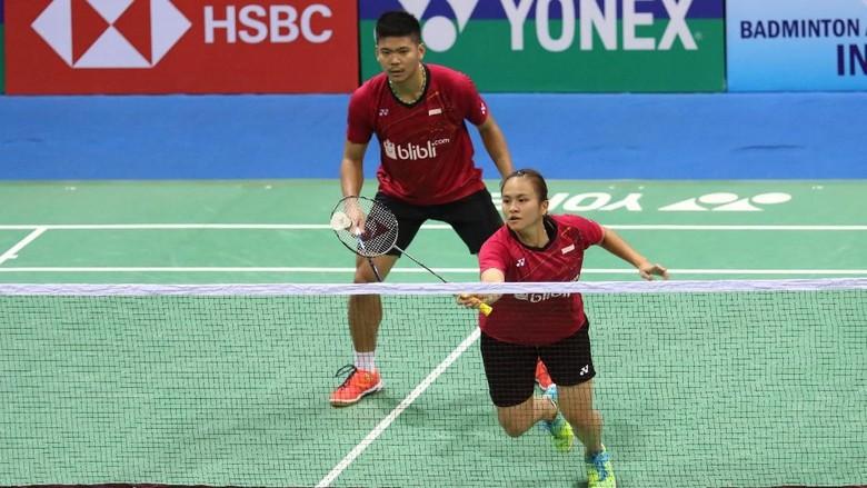 Praveen/Melati Menang, Indonesia Tempatkan Tiga Wakil di Final