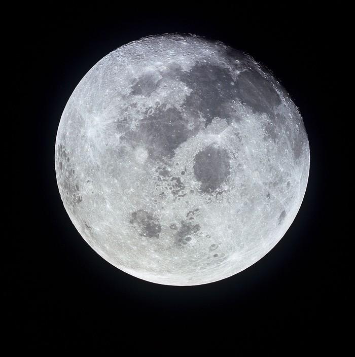 Fakta Menarik Gerhana Bulan