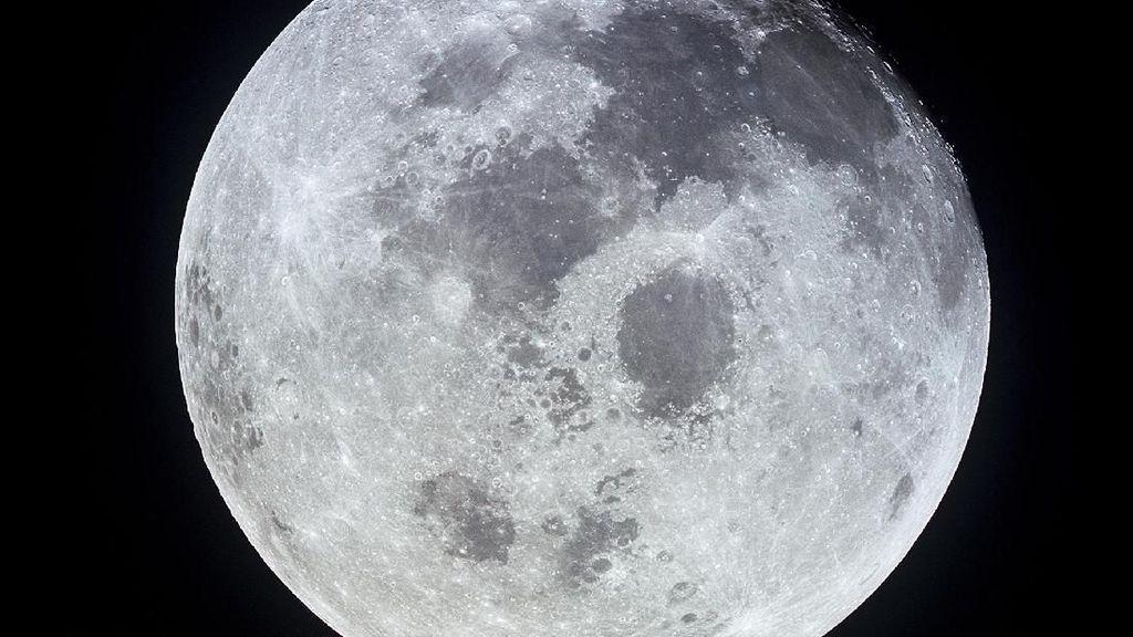 China Sukses Bongkar Misteri Lain di Sisi Terjauh Bulan