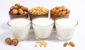 Ini Dia Jenis Susu Nabati Terbaik untuk Anak dengan Laktosa Intoleran