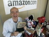 Jeff Bezos Manusia Terkaya