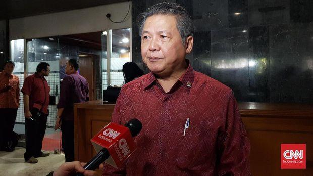 PDIP dan PAN Nilai Rencana Pertemuan SBY-Prabowo Biasa Saja
