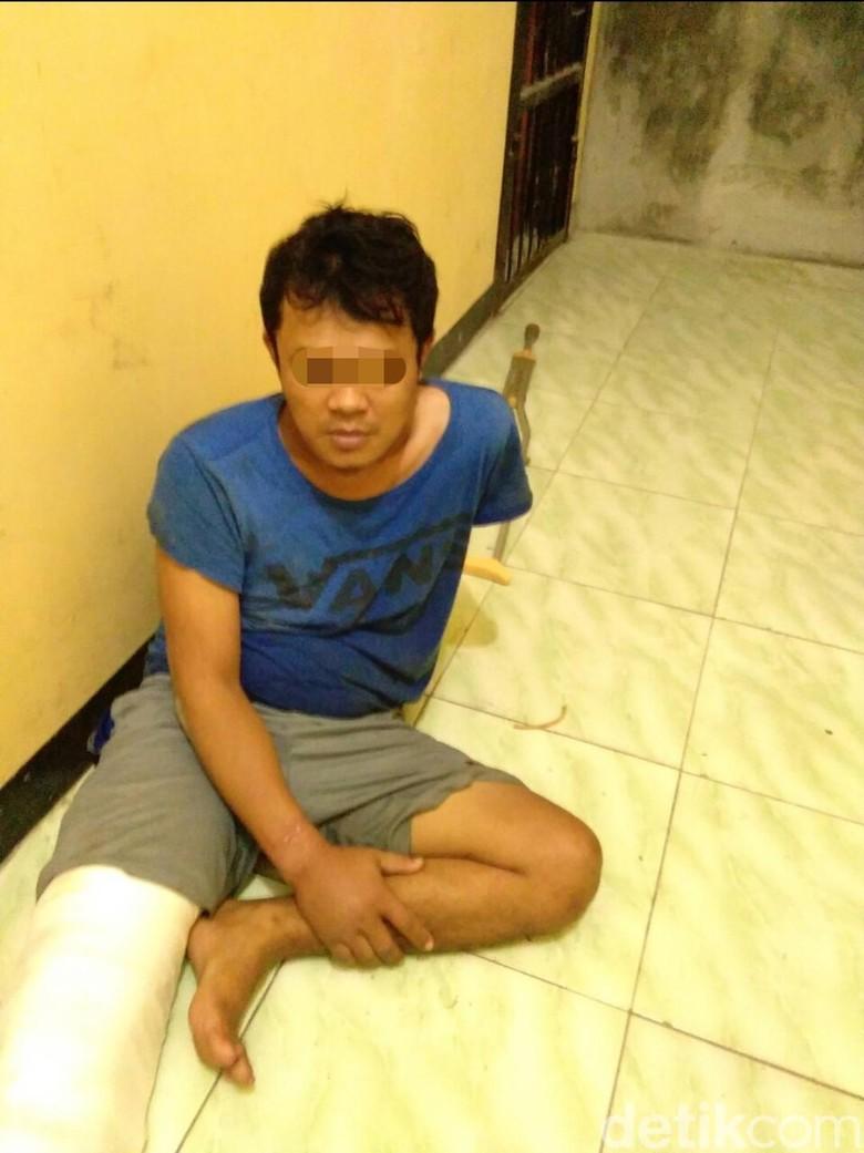 Polisi Sukabumi Tembak Pelaku Penculikan dan Pemerkosaan Siswi SMA bb4a8df760