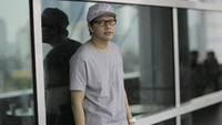 Armand Maulana Tutup Konser Virtual dengan Bawa Daku Pergi