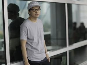 Mendekati Akhir Penantian Album Solo Armand Maulana