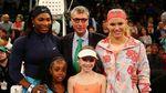 Wozniacki Ratu di Australia Terbuka, Juga Ratu di Hati David Lee