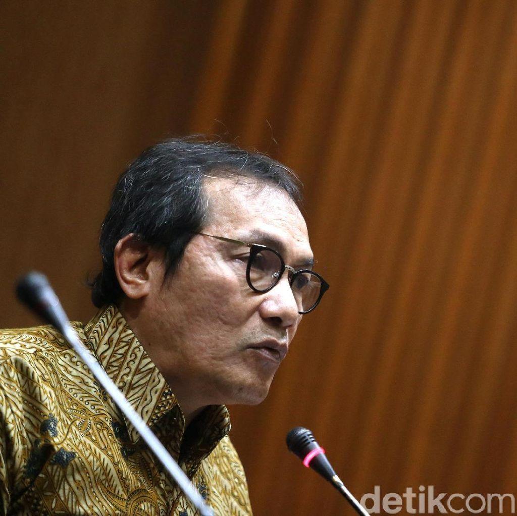 OTT Kemenpora, KPK: Sejumlah Pegawai KONI 5 Bulan Tak Terima Gaji