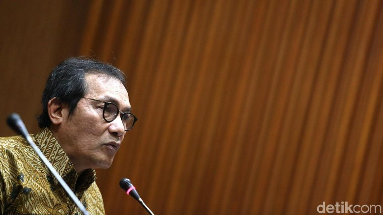 KPK soal 38 Eks Koruptor Tetap Nyaleg: Pilih Sesuai Track Record!