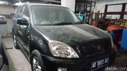 Ini Mobil-mobil Esemka yang Disebut Bakal Dijual di Indonesia