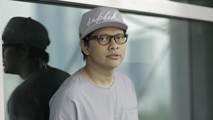 Armand Maulana di Main Stage detikHOT.