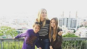 Potret Keseruan Keluarga Gwyneth Paltrow