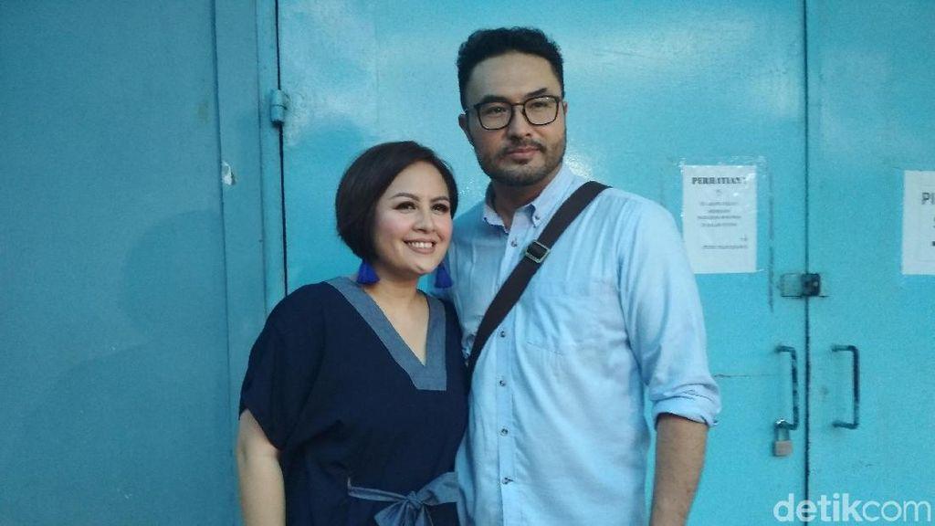 Curhat Cynthia Lamusu & Surya Saputra Kangen Quality Time Berdua