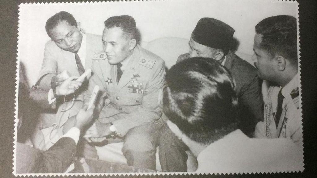 Sosok Jenderal Besar Nasution yang Akan Jadi Nama Jalan di Jakarta