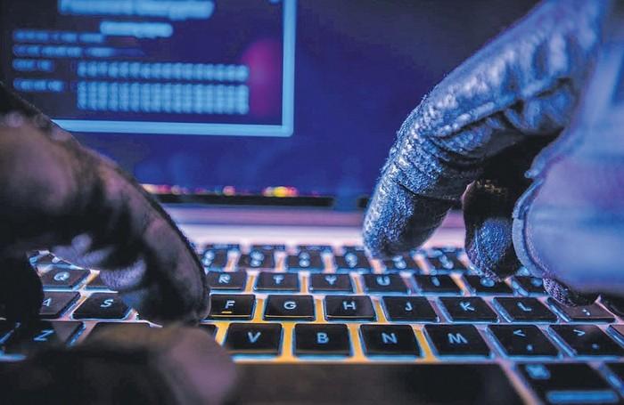 kejahatan cyber