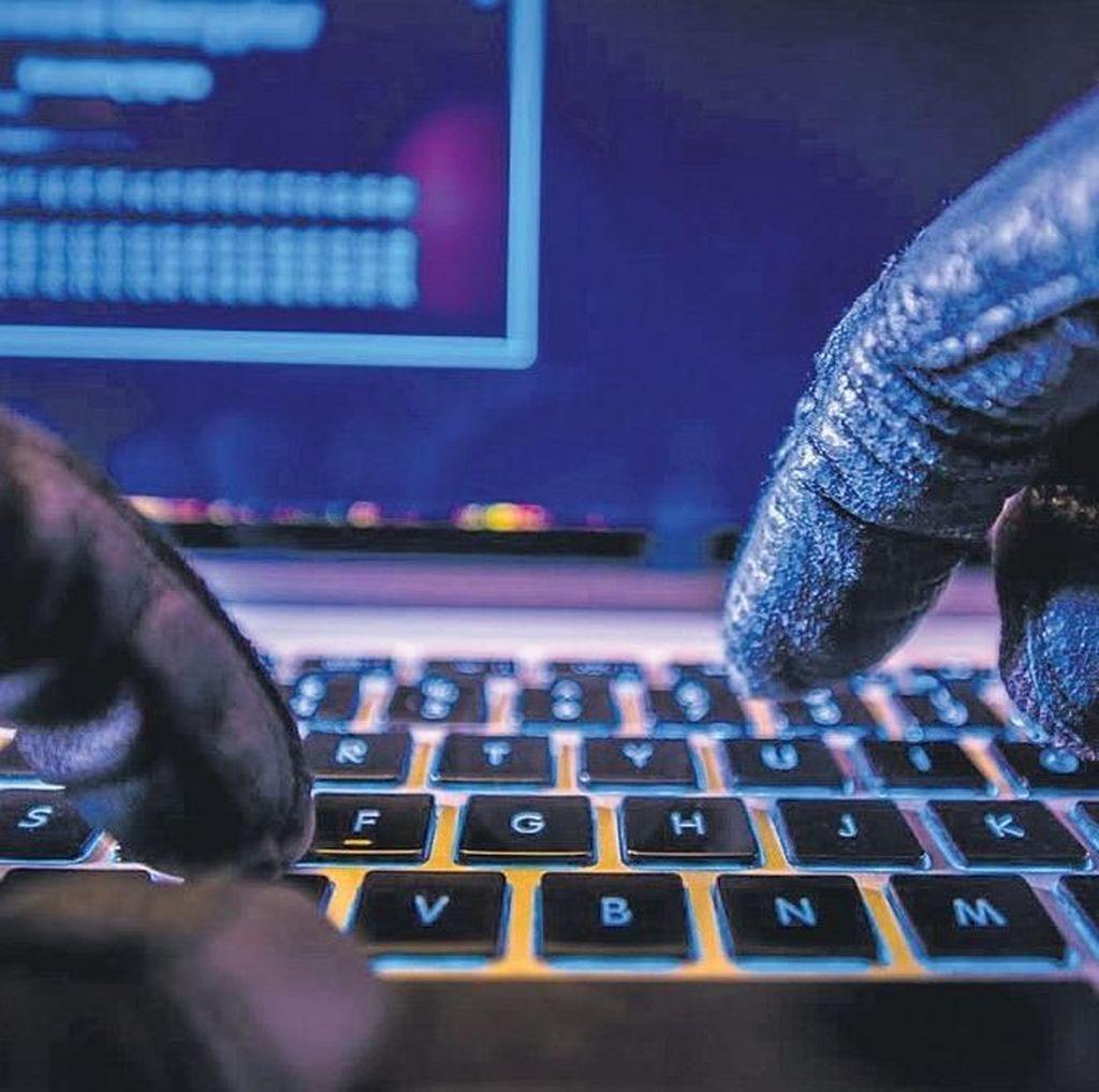 Pasukan Cyber AS Serang Instalasi Listrik Rusia?
