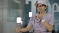 Cerita Pengalaman Divaksin, Armand Maulana: Agak Pegal & Mengantuk