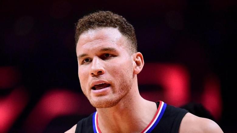 Drummond Antusias Membangun Era Baru Pistons dengan Griffin