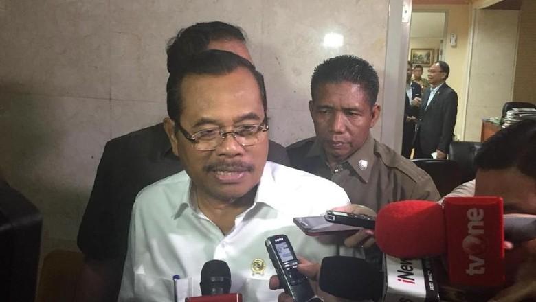 Jaksa Agung Anggap Putusan MK soal Grasi Hambat Eksekusi Mati