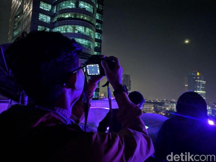 Foto: detikINET/Adi Fida Rahman